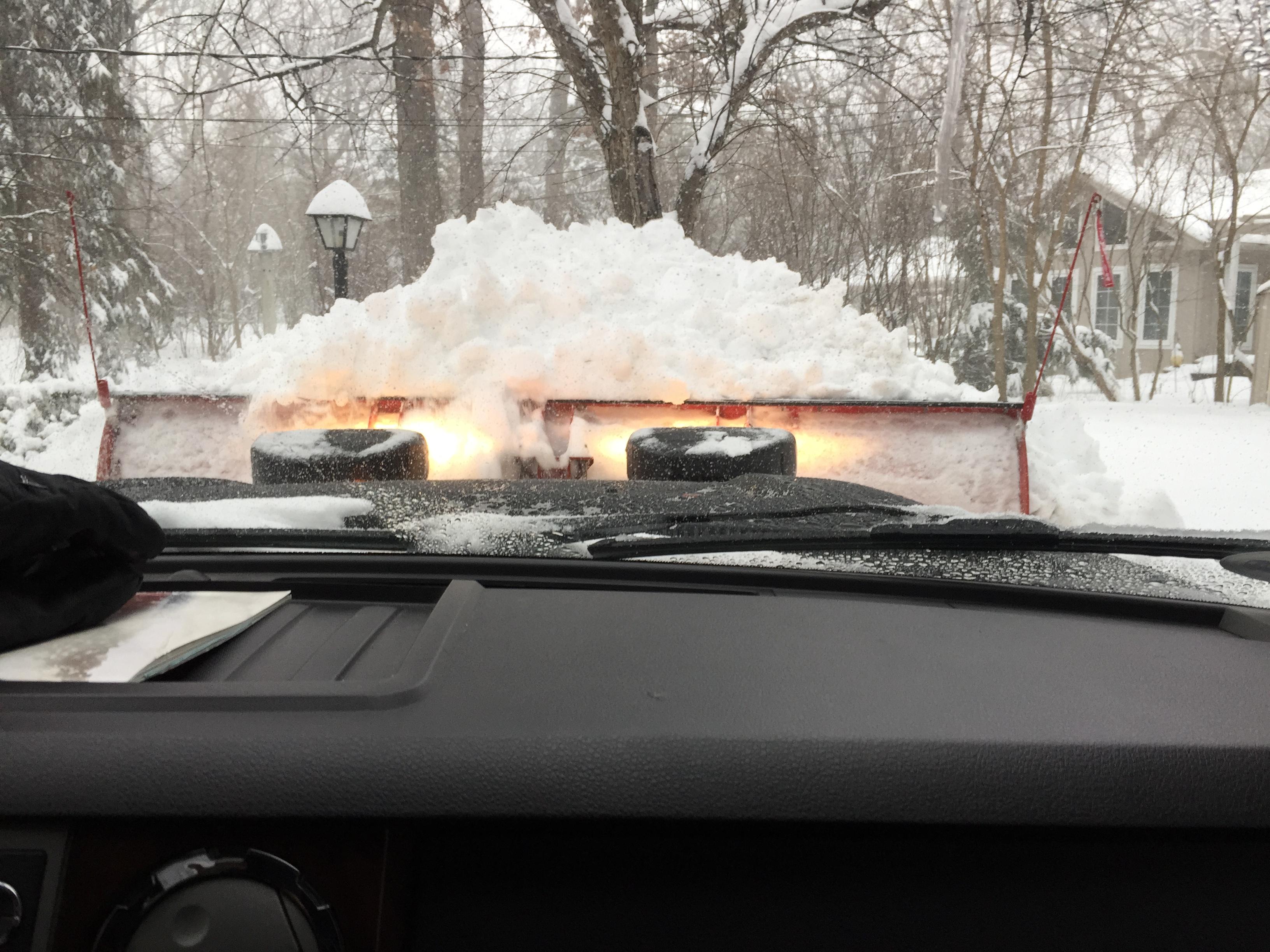 McHenry County Blizzard 2-1-15