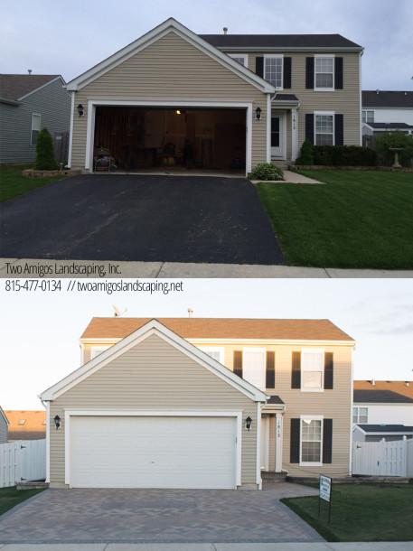 brick-driveway-installation-woodstock-il